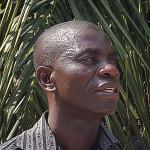 Adam Mwashi