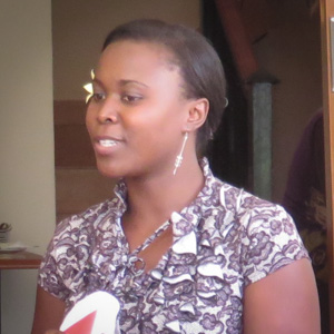Tumba Mupango, Akros Surveillance Officer