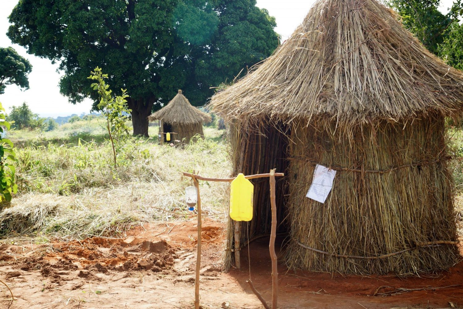 Zambia and Southern Africa Celebrate First Open	Defecation	Free District