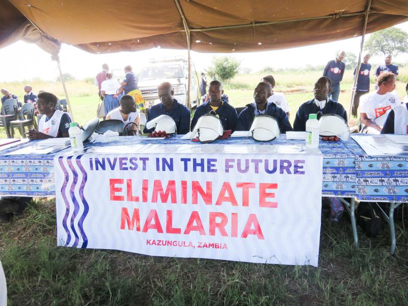 Zambia Commemorates World Malaria Day