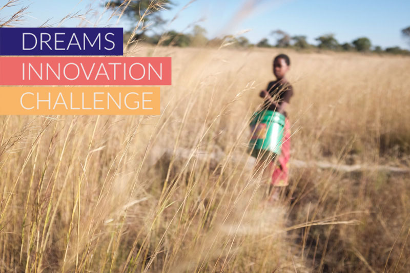 Akros partners with College of William and Mary's AidData, selected as one of DREAMS Challenge winners
